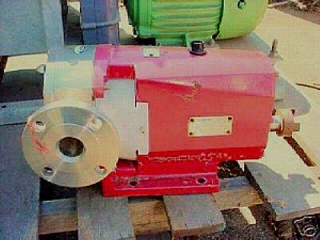 Lobeflo SR-3-038-1S-3A