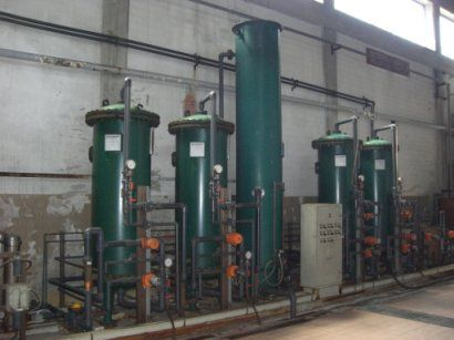 Others 4.5 MW / 5750 KVA Turbo Gas Genset