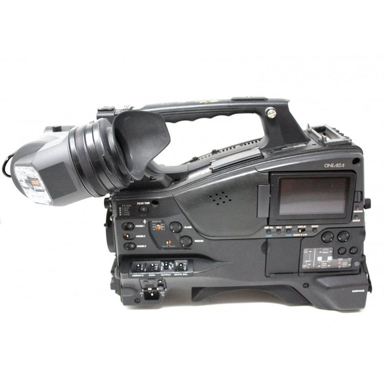Sony PMW 500