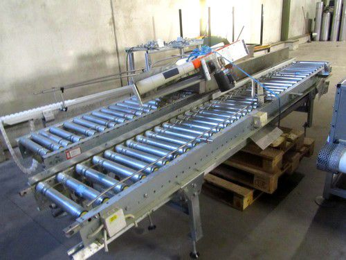 2 Others Roller Conveyor