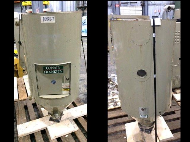 Conair 18054103, Drying Hopper
