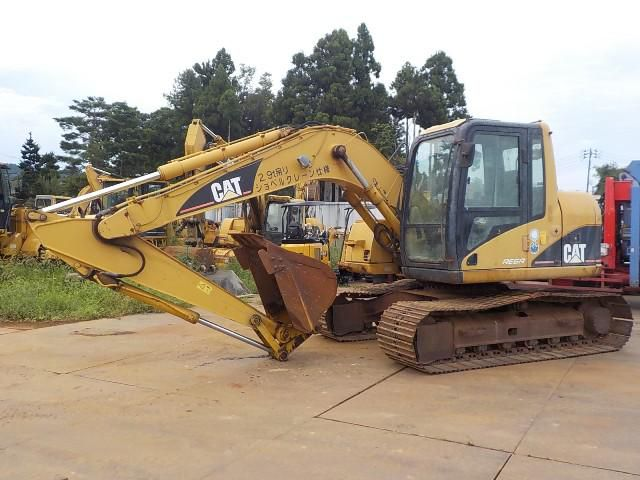 Caterpillar 311CU EXCAVATOR