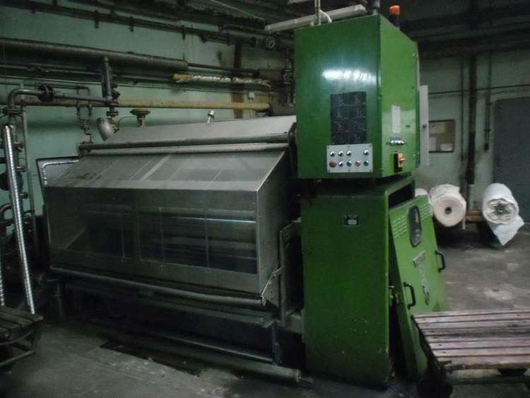 2 Kusters 268.11 – 1800, Dyeing Machine