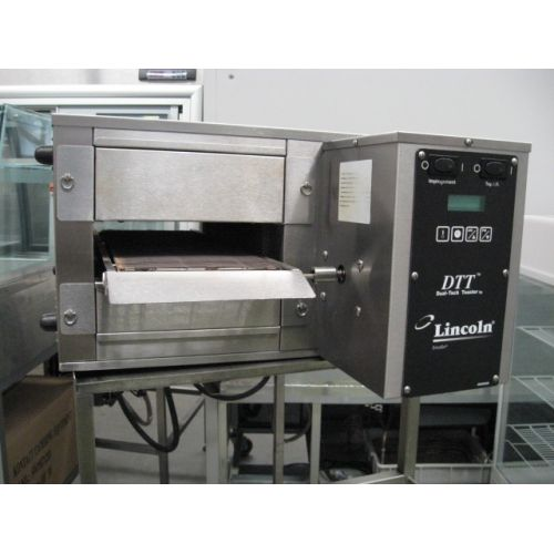 Lincoln Toaster Conveyer Oven