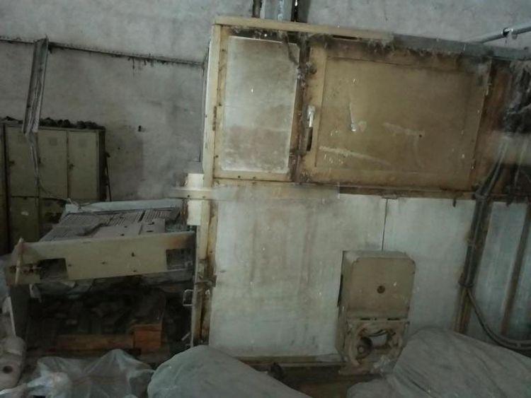 Galvanin ERSP  Dryer
