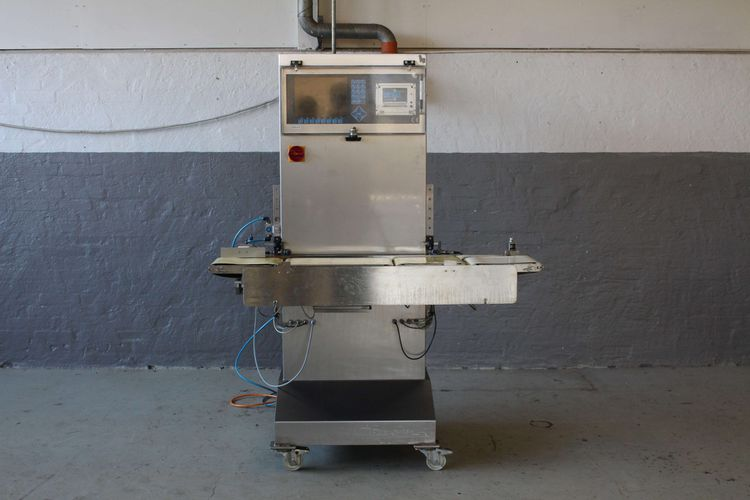 Other USS - 4 CHECKWEIGHER