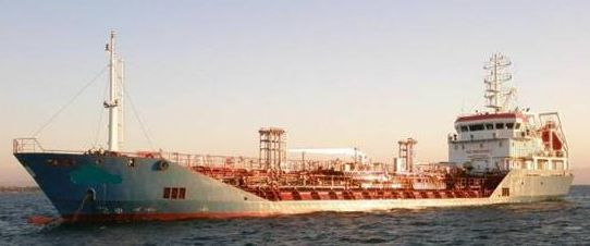 Others Coaster Oil And Chemical Tanker DWT:  2,300