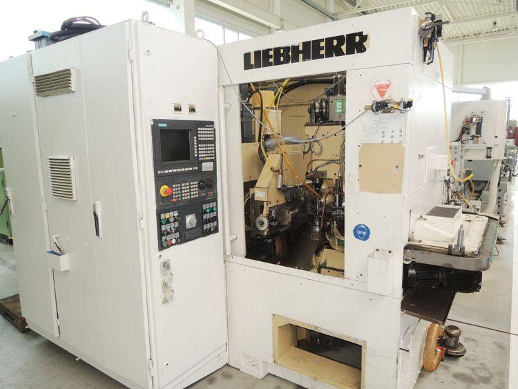 Liebherr LC 82 Variable Gear Hobbing Machines