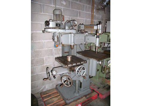 Deckel KF 1 Copying milling machine Variable