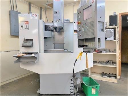 Haas Mini Mill Haas 32 BIT 3 Axis