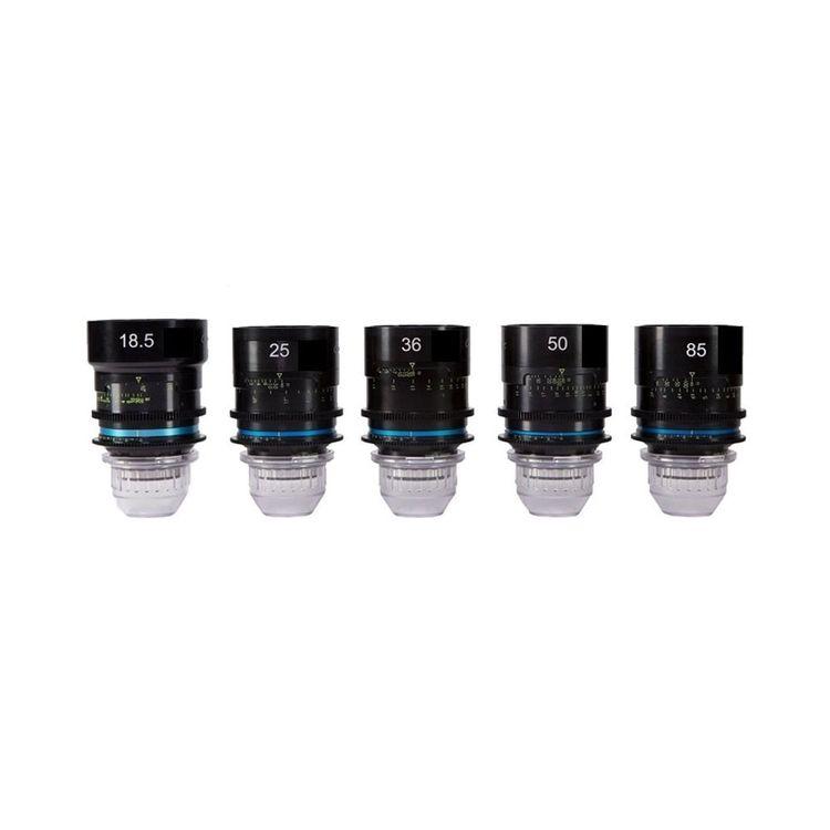 5 Other HS Primes T1.5 PL Lens