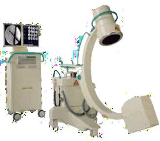 Ziehm Vista C-Arm