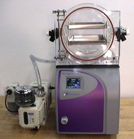 Others BTP-3XL Benchtop Pro with Omnitronics 3L Freezer Dryer
