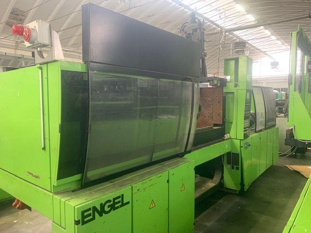 Engel ES 500 H 200 V/150 HL-2F 150 T