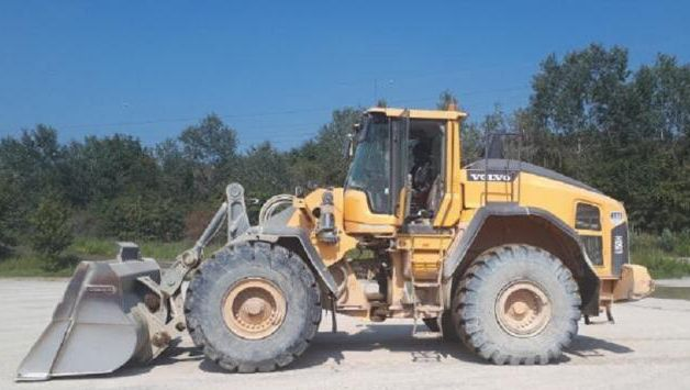 Volvo L 150 H Wheel Loaders