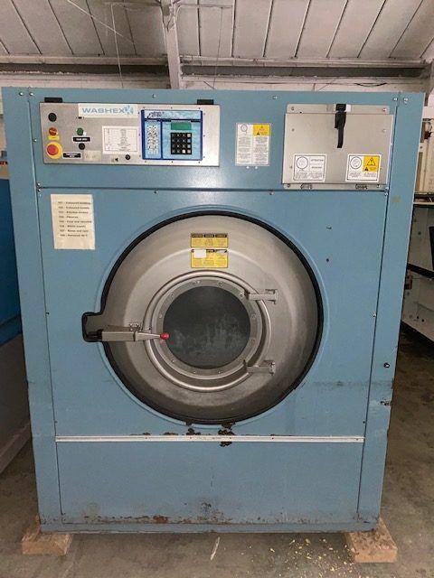 Washex FVS 600.06.011 Washer