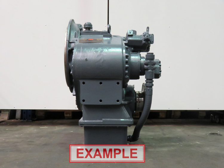 Twin Disc MG-514C Marine gearbox