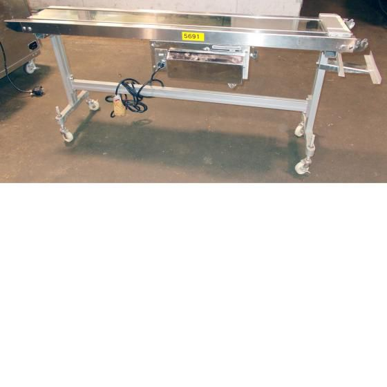 Others BC008, Portable Conveyor