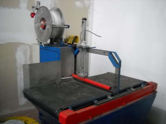 Others V5532 Strapex Manual Strapping Machine