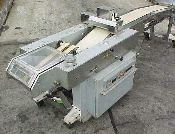 Others OC256, Row Multi Conveyor