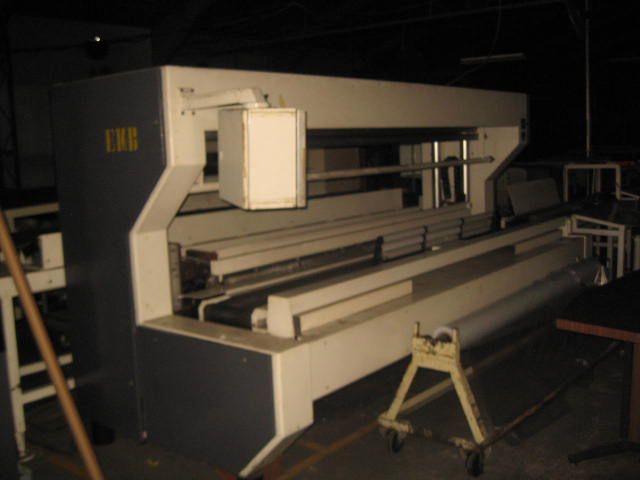 Others Rolls packing machine