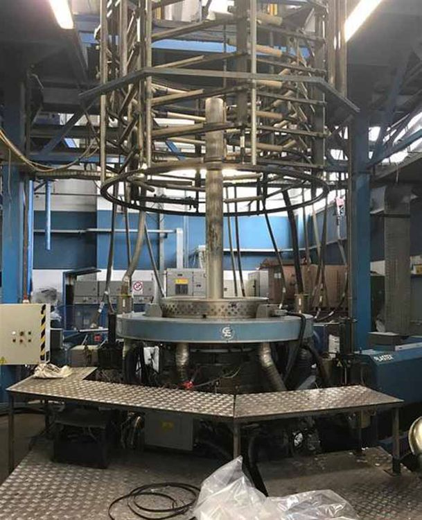 Others AUTOMATIC THICKNESS CONTROL