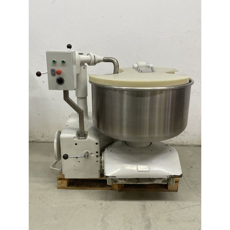 Diosna D 200 A Plus L-Shaped Mixer with bowls