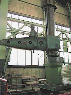 Kolb HK 87 F 1000 rpm