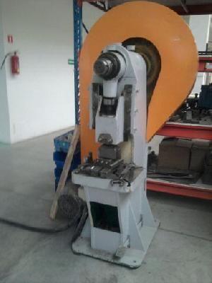 , Eccentric Press Max. 40 Ton