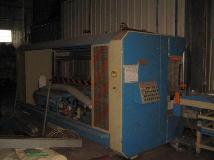 La Mecanica, Others Packing machine