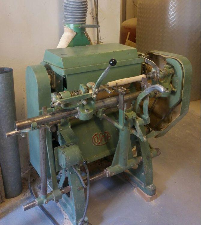 Cosma RF 6 Milling machine