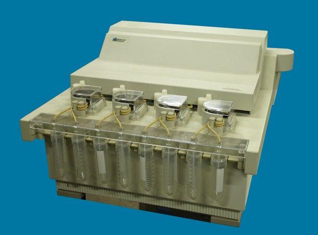 Molecular Devices Cytosensor