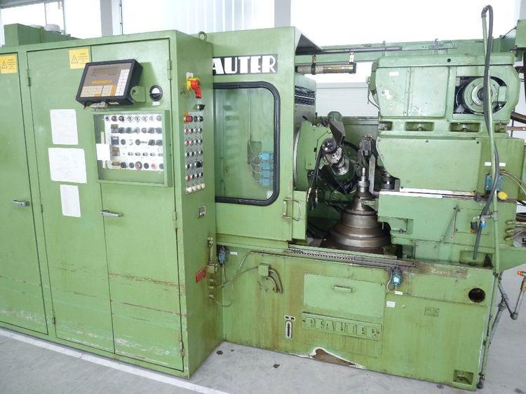 Pfauter PA 300 SHOBBER Variable Gear Hobbing Machines