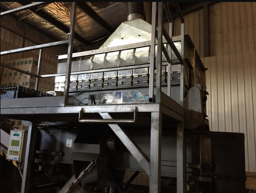 Other 9 head linear weigher