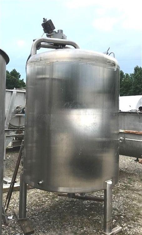 Others 1000 Gallon Mix Tank
