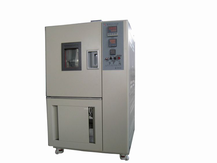 Others Ozone Test Chamber SL-E03 Ozone Test chamber is used for testing rubber and polymer. Put the sample in certain density ozone environment, after having certain discoloration or the scheduled time and compare with the standard card.