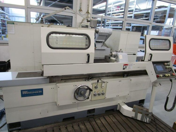 Wagner CG 1440A
