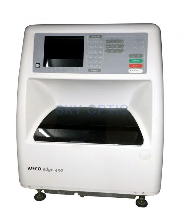 Weco 430 Edge & tracer-blocker