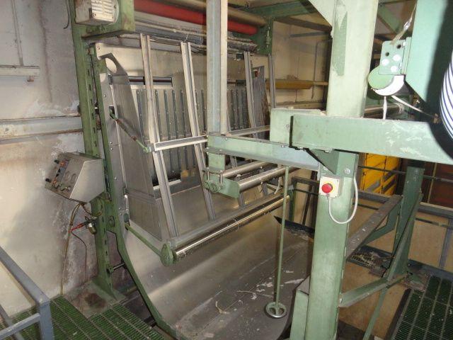 Babcock Relax Washing Machine