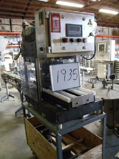 Misc 4588-1 Laboratory Heat Sealer For Trays