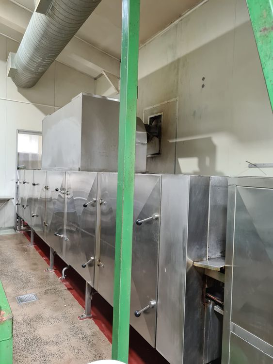 Process Systems Electric Oven