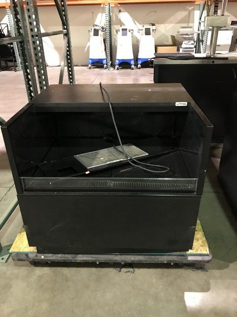 Oasis CO33R-UC Refrigerated Merchandiser