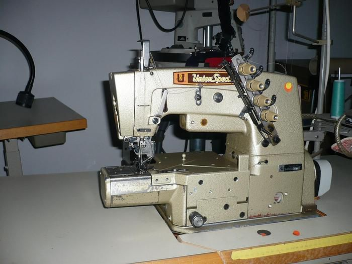 Union special Kl 34700 Sewing machine