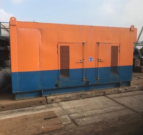 Cummins Onan / Onan KTA19G4 355 kW