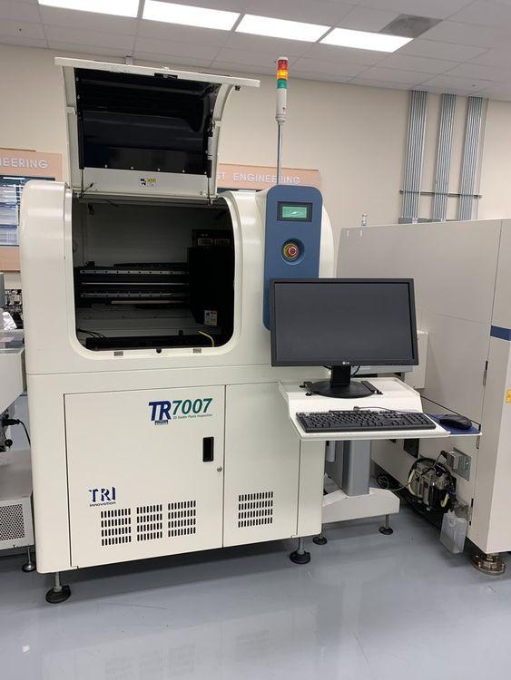 Trio Tech TR7007 3D