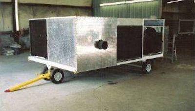 Davco Air Conditioner