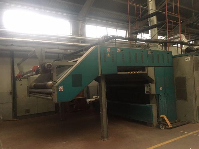 Salvade APD 3C 240 Cm Dryer