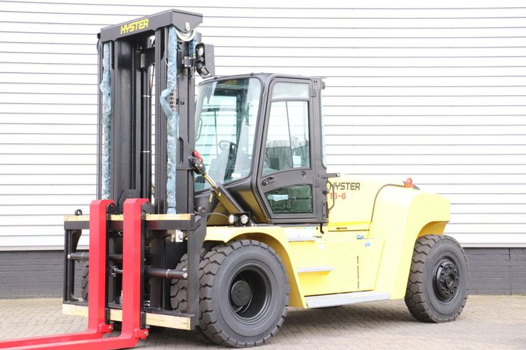 Hyster H16XM-600