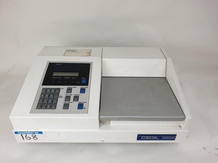 Cecil 3000 Scanning Spectrophotometer