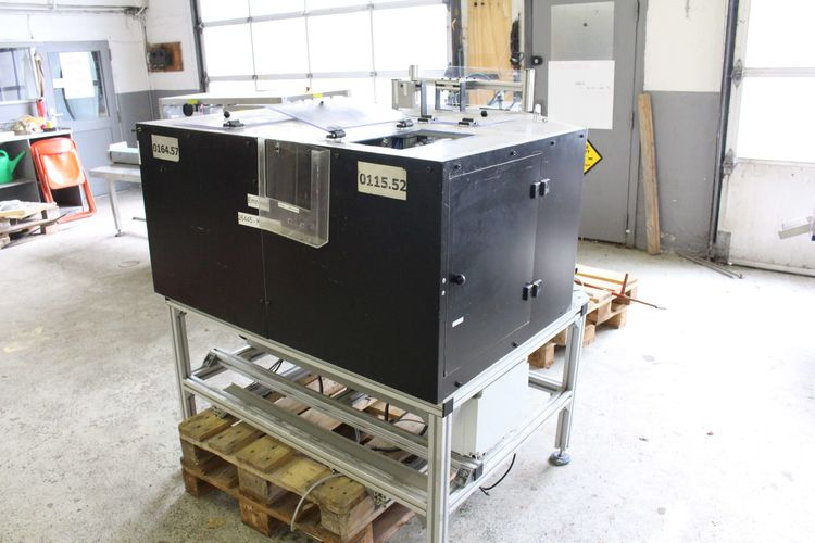 Other DOUBLE VIBRATORY FEEDER